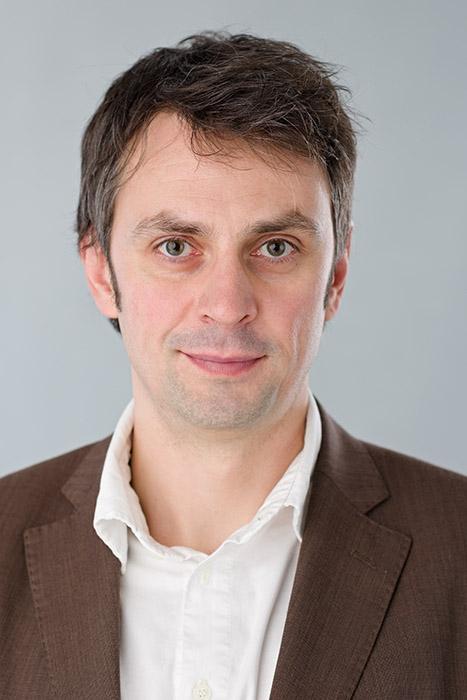 Carsten Q. Schneider | CEU People