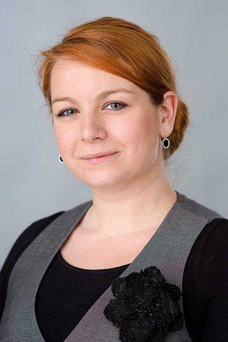 Zofia Pazitna